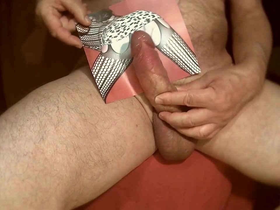Tribute for - cumshot on dick balls and ass Aaron Gay Twink