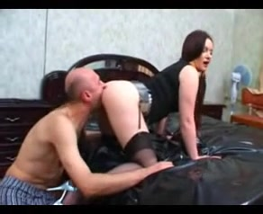 Russian mature couple, woman dominates Download porn hd clips