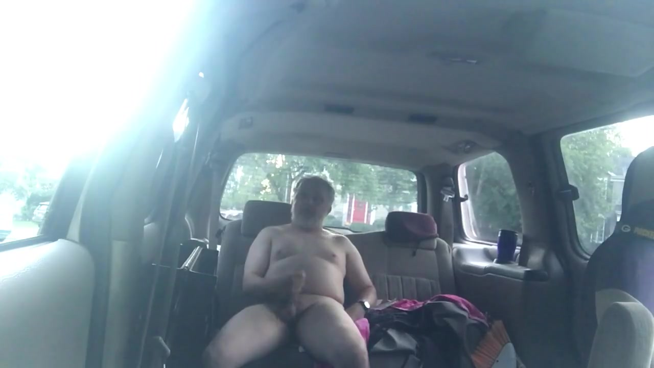Me jo in backseat of my van Sexy big boobs blondes x gideo