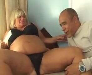 BBW mature granny hairy Ashley brooks porn