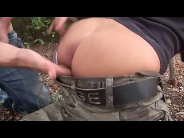 Dreier imwald army sex girl woman pic