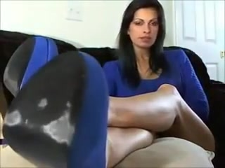 FOOT FETISH 11