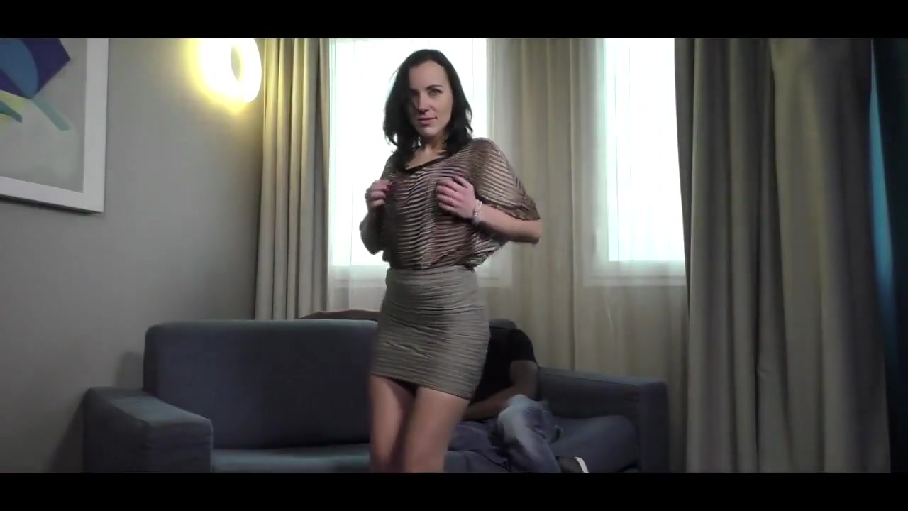 Brunette milf horny for bbc Big tits women getting fucked hard