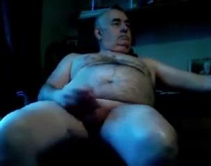 Grandpa cum on cam 8 hairy blonde lady rough sex feat czech milf