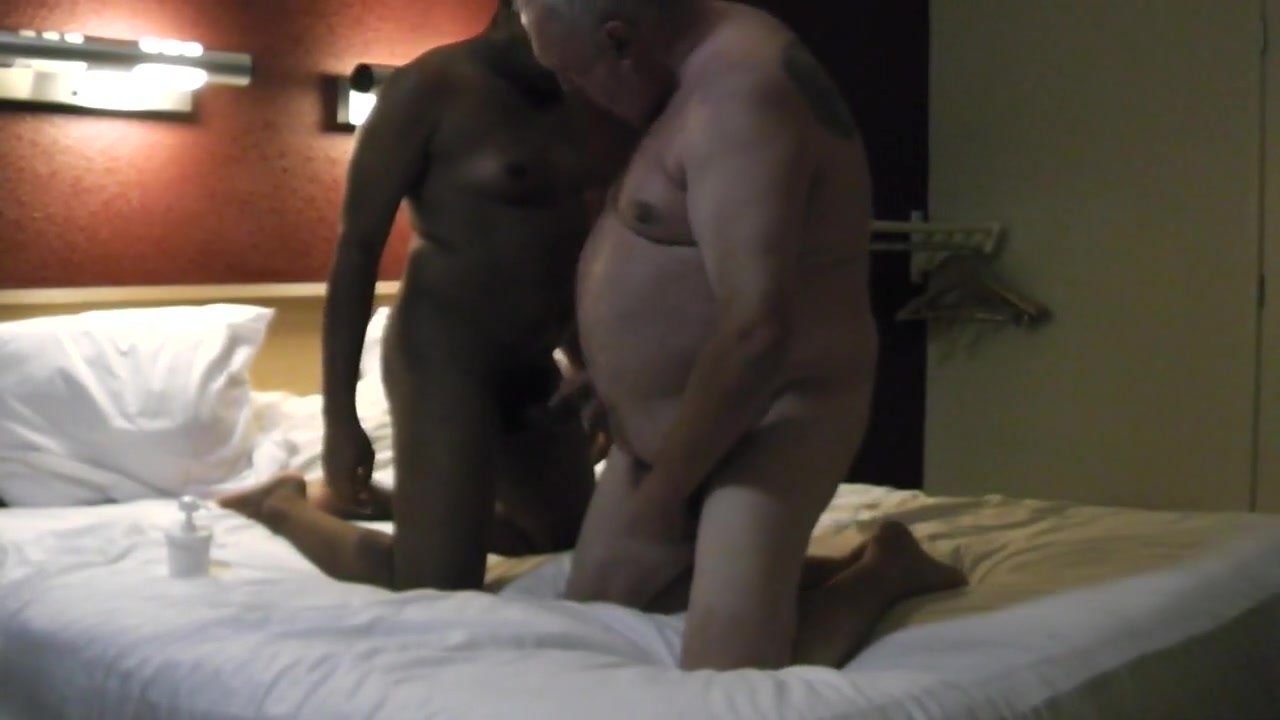 Marcus and his pup wolvi at 2016! solo lesbian masturbation to orgasm