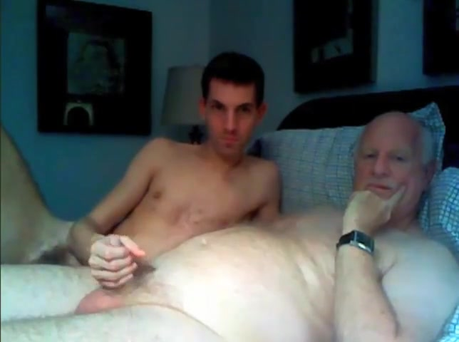Grandpa and college girl boy have fun on cam full porn movies online free