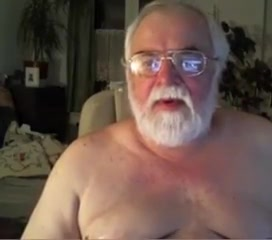 Grandpa stroke on cam 1 Orgy of girls with hairy vaginas