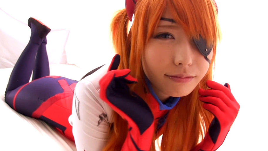 Chika Arimura in Evangelion: Asuka Swallows The Load - CosplayInJapan The Hookup Kristen Callihan Free Download