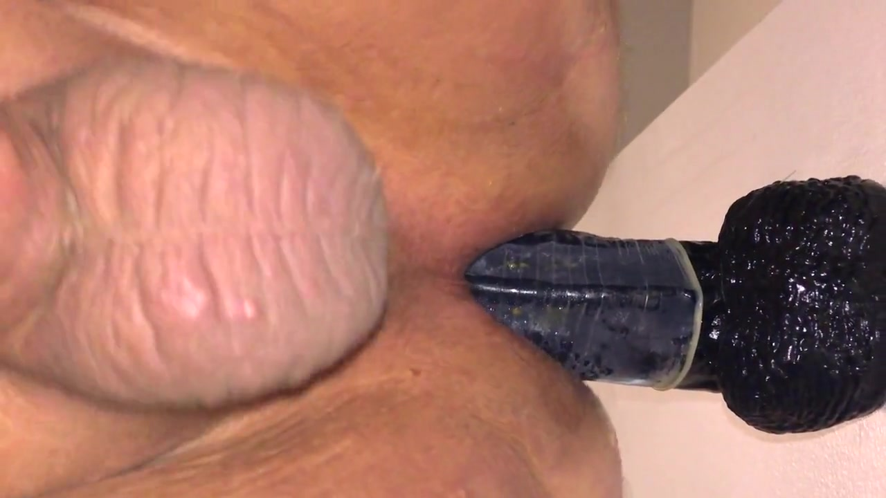 Taking 13 inch black dildo balls deep 27 hookup a 23 year old