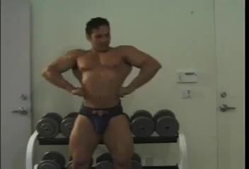 Muscled fucks boy Pornstar anal fucking