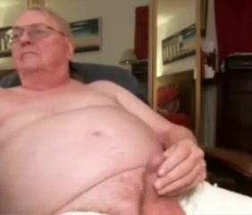 Grandpa cum on cam 2 Sex therapist gets hot sex videos