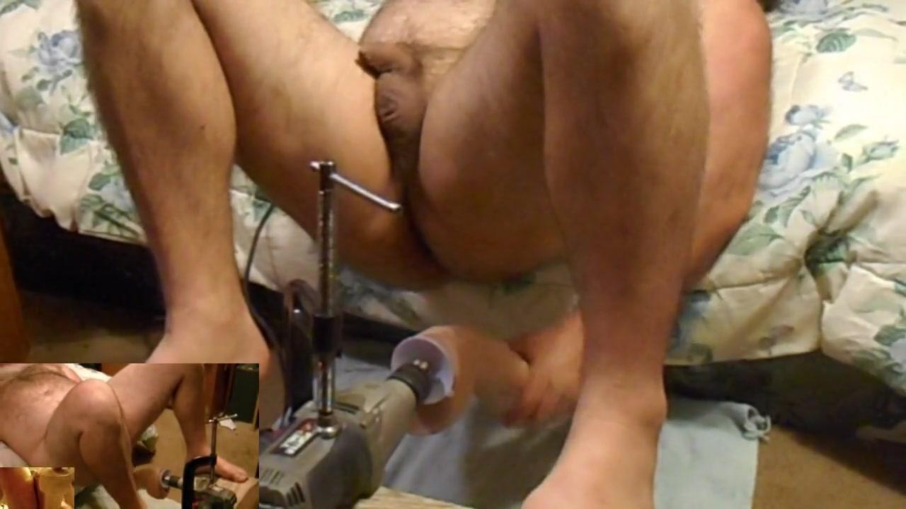 Anal Drill in Carolina 16-07-26 tranny bdsm video thumbnails