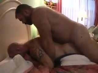 Cheap Motel Room Gangbang japanese blowjob cock and interracial