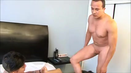 Dad And His Uncomplaining Ally sexy girl anal dildo