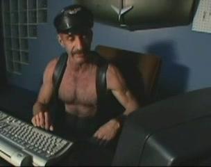 Leather Bareback Final fantasy gay porn
