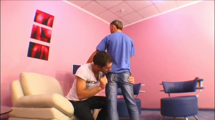 Pop men mature bbc husband film