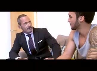 Daddy & man afgan teen sex images
