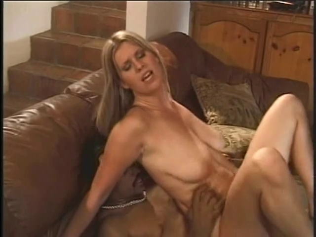 Golden-Haired mother Id like to fuck has her vagina boned and creamed by dark boy-friend