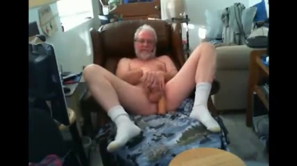 Grandpa cum on cam 5 Great places for a first date
