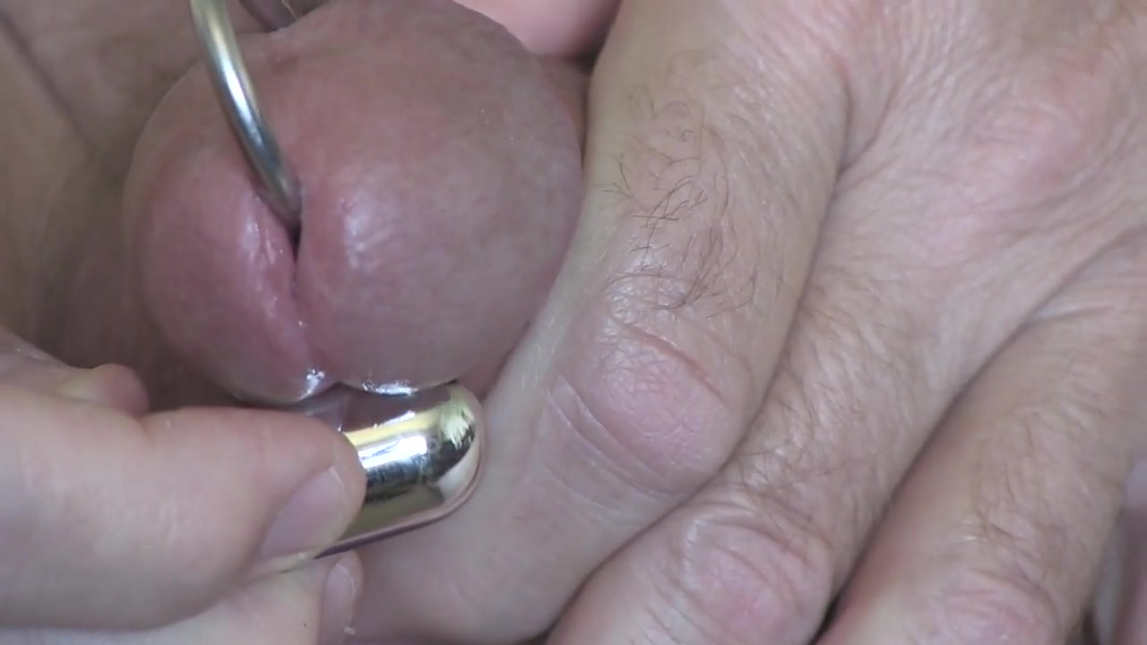 Penetrated Slit Mickie james does porn