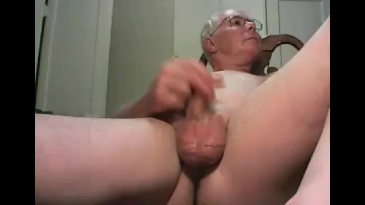Grandpa stroke on cam 6 hot fuking girls shcool