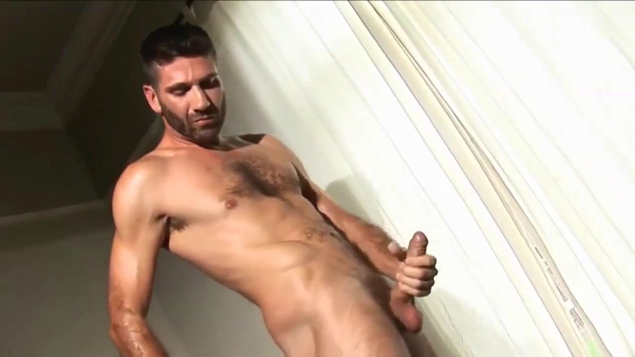 Sexy hairy wanker 6 Hugw Chust