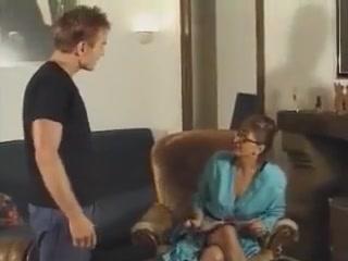 Mysterr - Vieille Salope Prend La Bite Dun Nouveau Gigolo free toon hentai videos