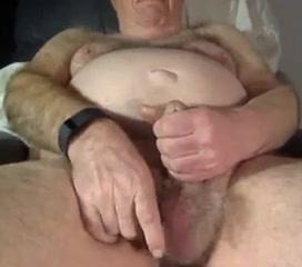 Grandpa cum on cam 7 Cuckold wife cheating fuck caption