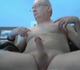 Grandpa cum on cam 10 Nasty brunette whores go crazy rubbing