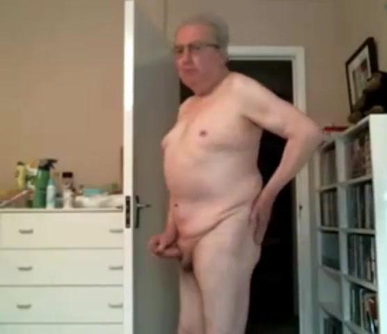 Grandpa stroke on cam 11 Free Xxx Ass Licking