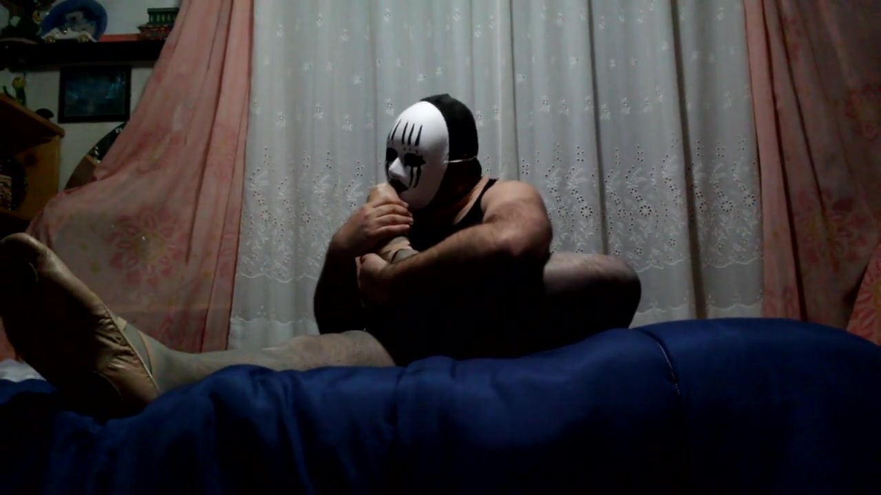Gay masked love ballet Hot naked black girls with huge boobs strip dancing