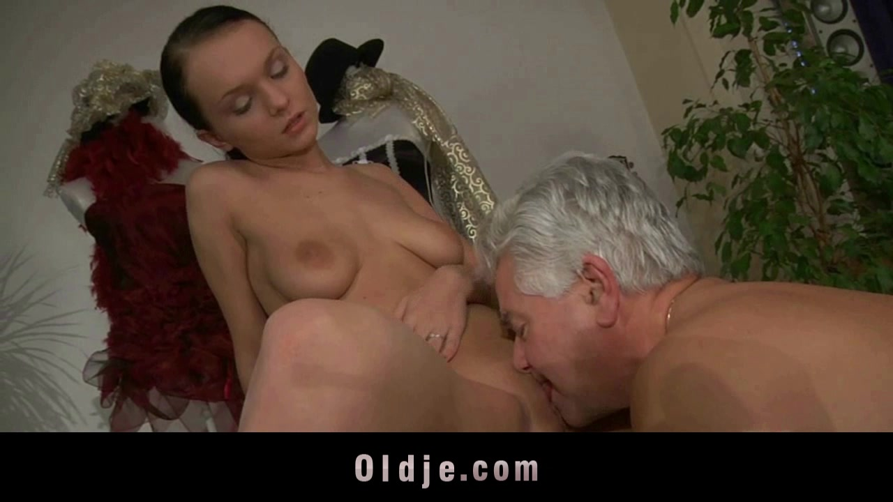 Teenie school girl ass fucking cock sucking old teacher Russian women big tits