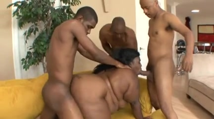 ebony babe gangbanged Sexy p