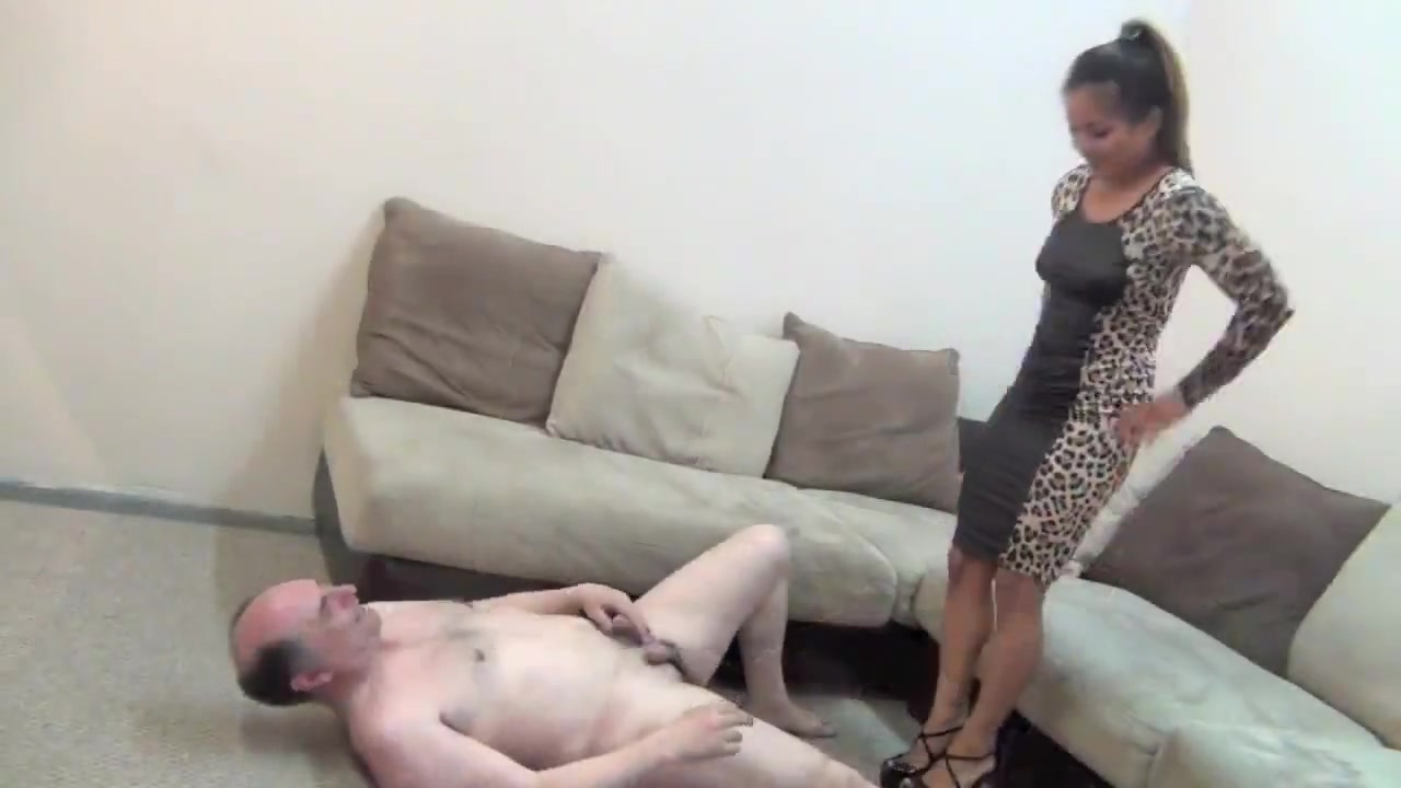 Goddess Lana your testicles were meant to be crushed free gangbang orgy video clips