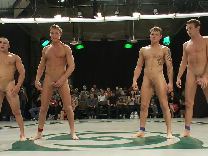 Gavin Waters & Nikko Alexander vs Trent Diesel & Matthew Singer Live Audience Tag Team Match Types of maturity