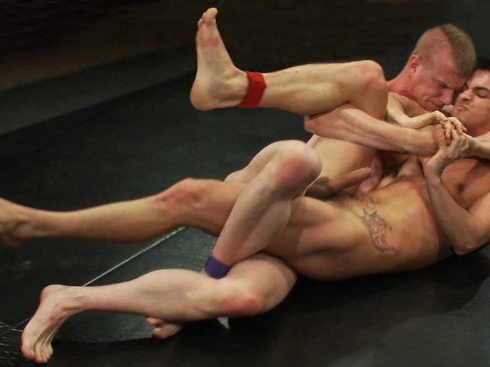 Phenix Saint vs Blake Daniels Teen Ags Sex