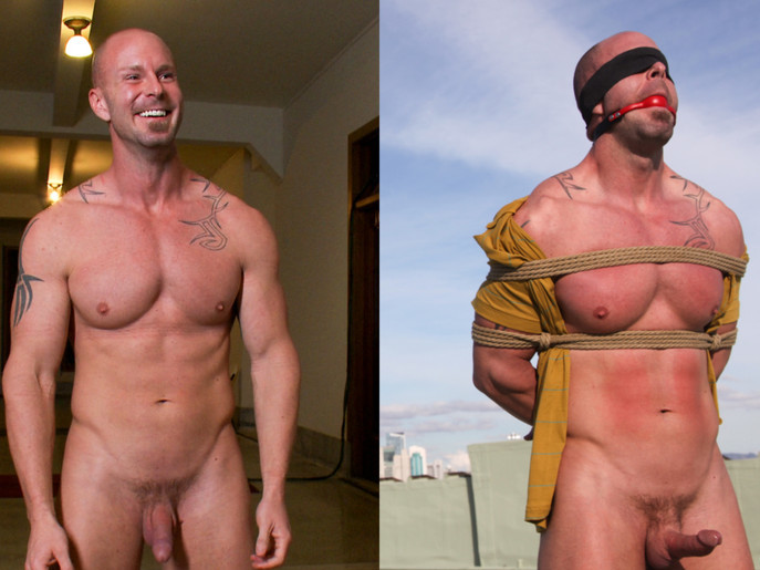 Mitch Vaughn - The Muscle Stud Teens with nice tits f hard