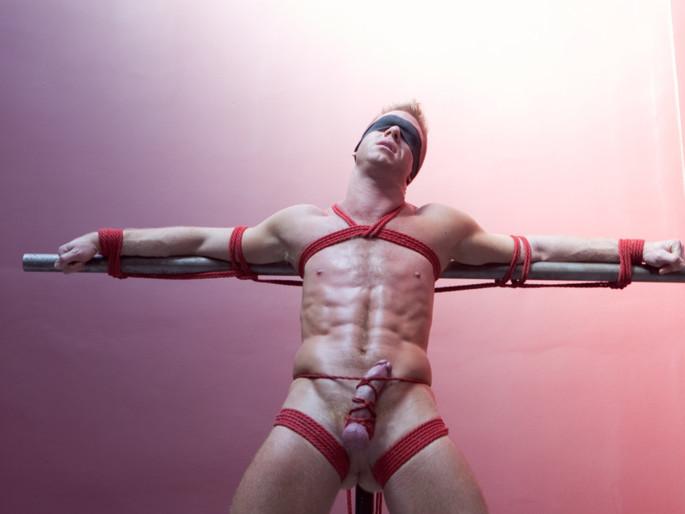 Porn Superstar Christopher Daniels - Bound, Violated and Edged Liza Soberano Sec