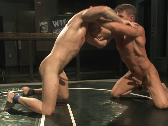 The Swank vs Stonewall Stevens - Fight of the Century! blonde milf kelly leigh gives awesome blowjob films mature