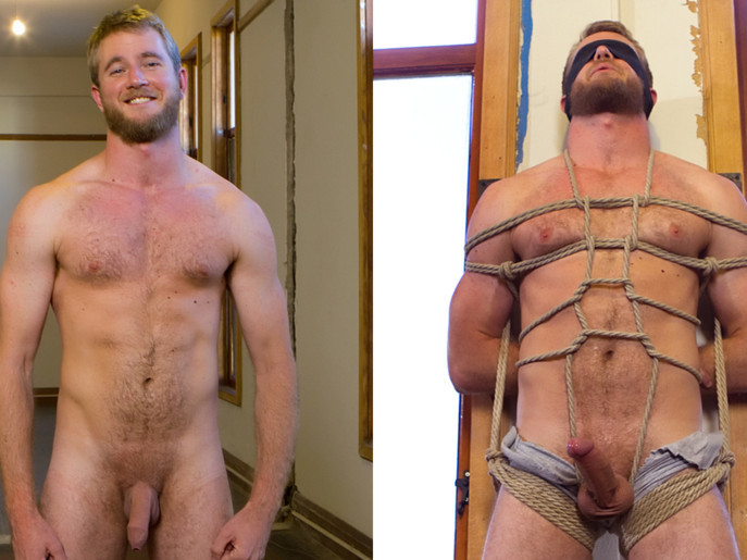 Hairy dude gets his uncut cock edged! skyler bleu porn galleries