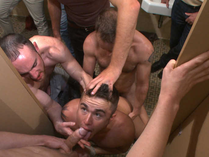Cruising for a Gangbang italian mother and son sex