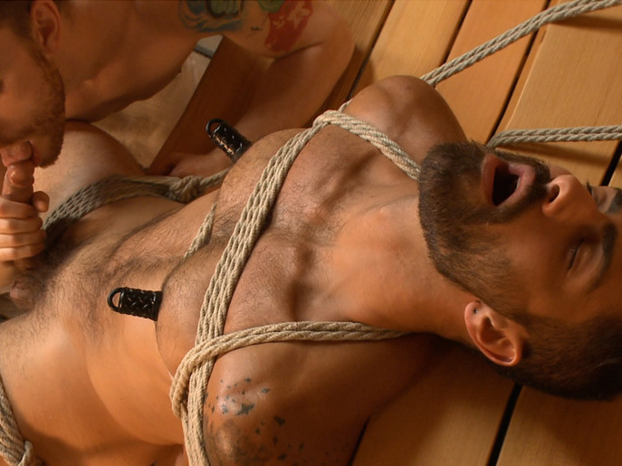 Super Hunk Adam Ramzi hong kong naked girls magazines