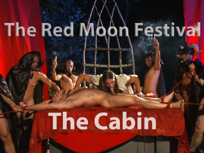 The Cabin Series #2 - The Red Moon Festival I want to delete my match com account