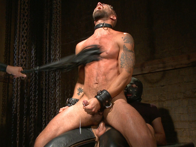 Super Hunk Adam Ramzi - Tormented and Ass Violated Sex love anonymous meetings san diego