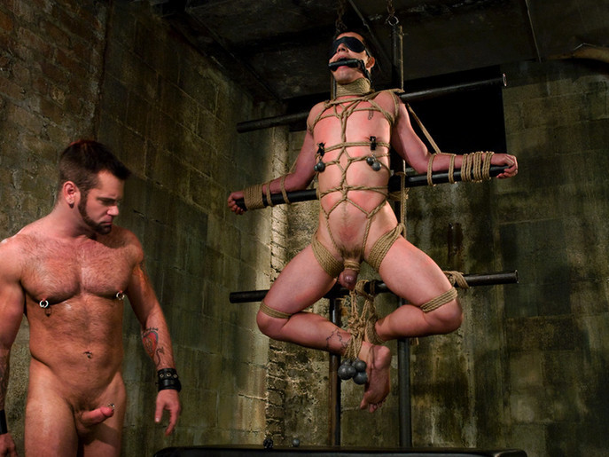 Master Tober Brandt and slave brandon hawk Teenage dares fantasti cc