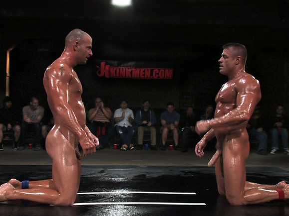 Patrick Rouge vs Tyler SaintThe Live Audience & Oil Match Fooplot graficador de funciones online dating