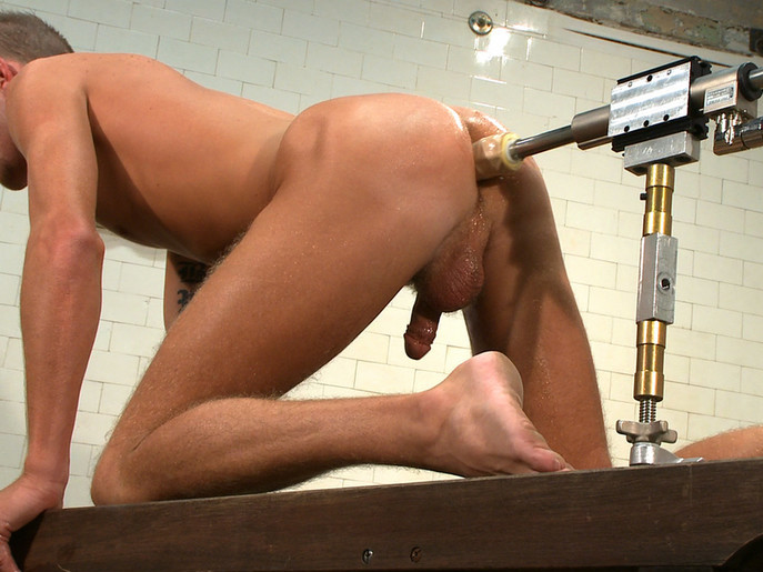 Jake in the Shower banged site pov sperm ass hot