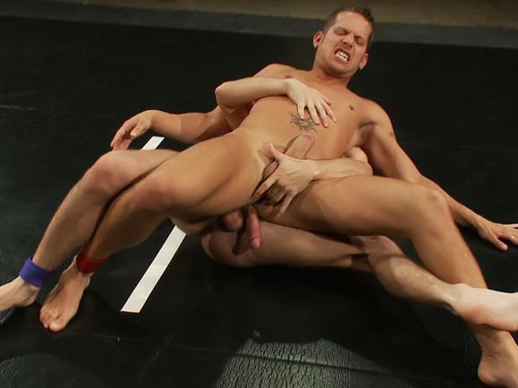 Zach Alexander vs Shane Frost Canl uydudan porno seyretme