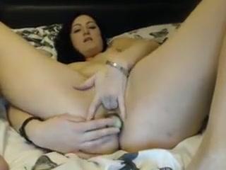 Anal cum show. fucking girls with man