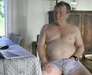 Grandpa cum on cam 6 online free porn vids